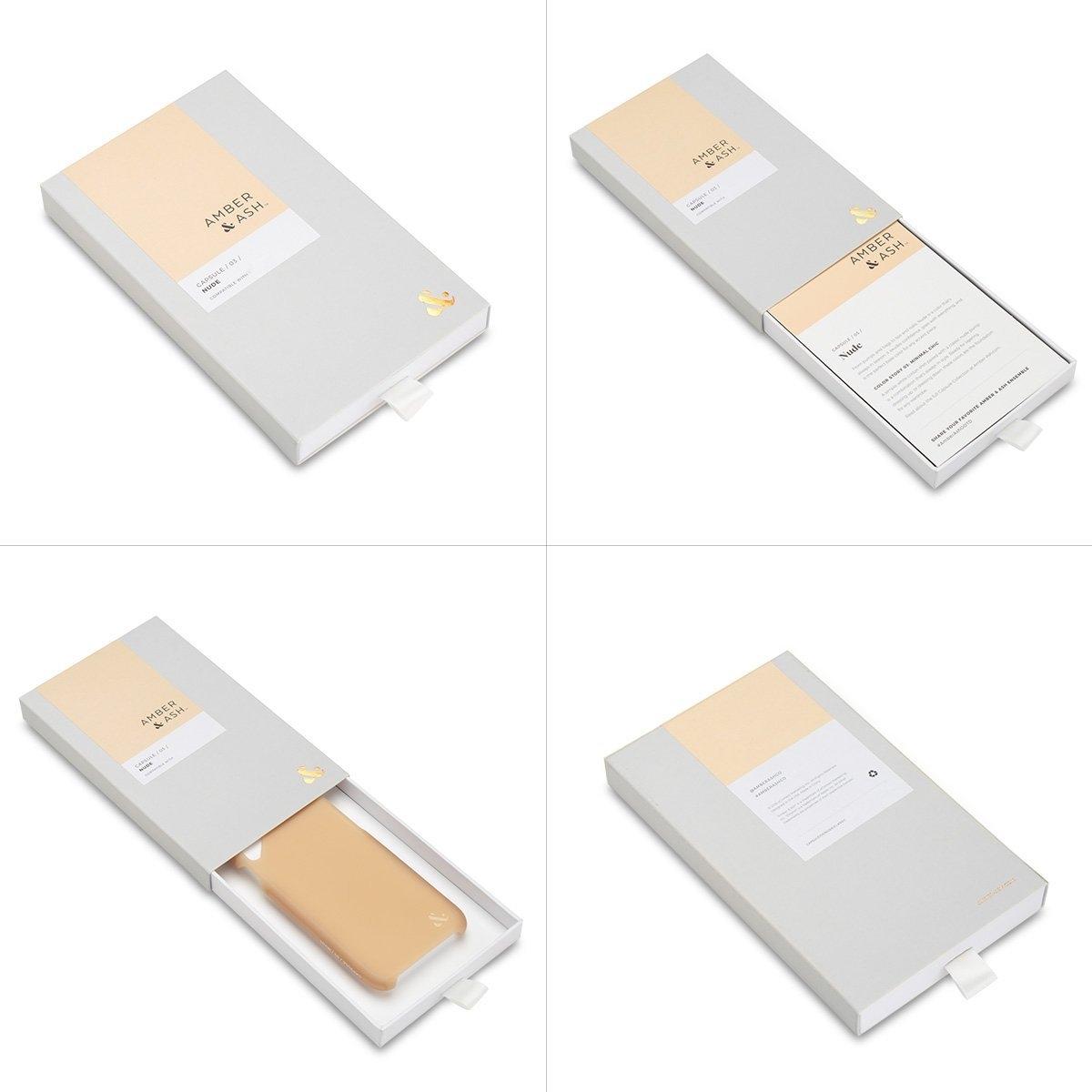 Amber And Ash iPhone 6 Plus/6S Plus FW Seri Kılıf