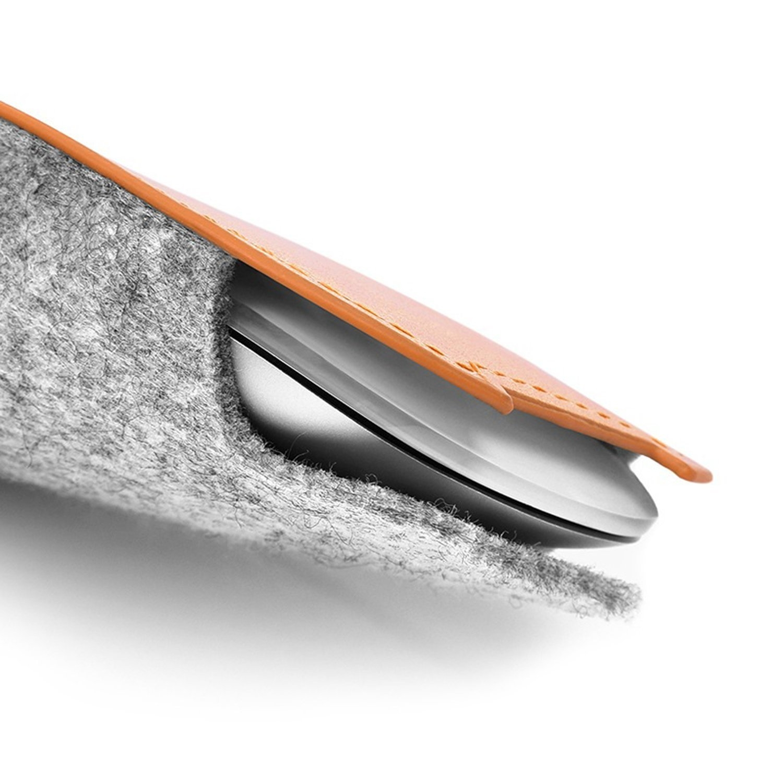 Azmall Apple Magic Mouse İçin Kılıf/Çanta
