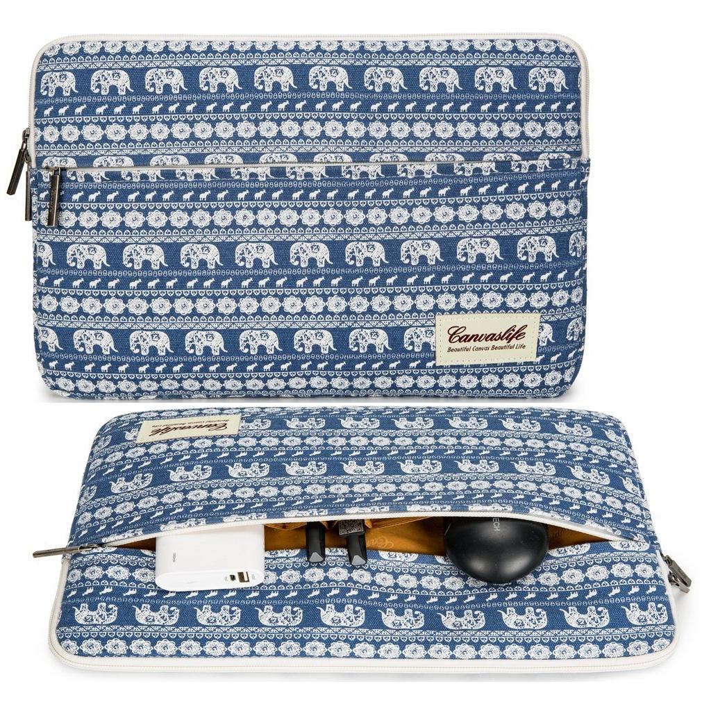 Canvaslife MacBook Air Su Geçirmez Çanta (13-13.3 inç)