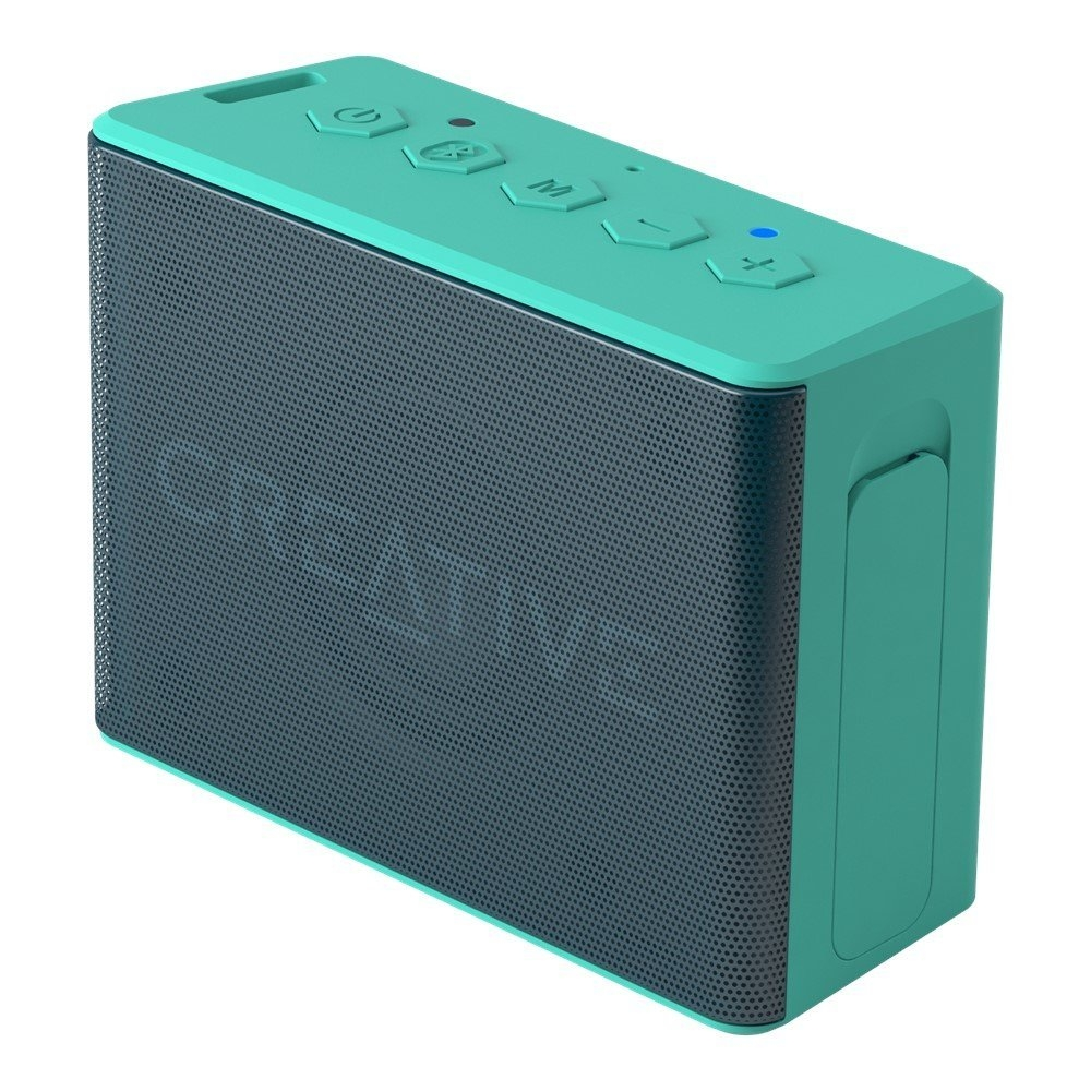 Creative Muvo 2C Mini Bluetooth Hoparlör-Teal
