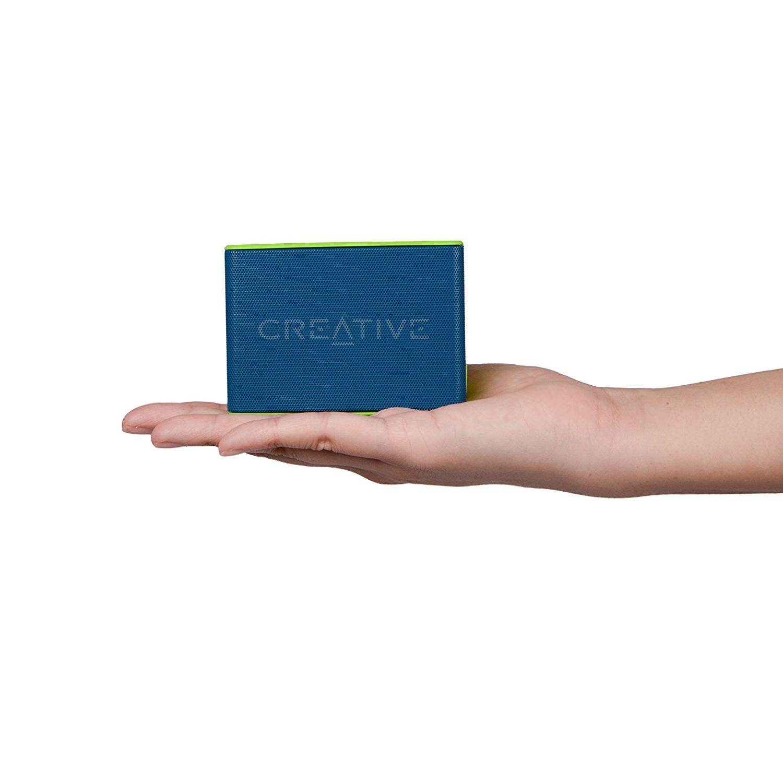 Creative Muvo 2C Mini Bluetooth Hoparlör-Blue