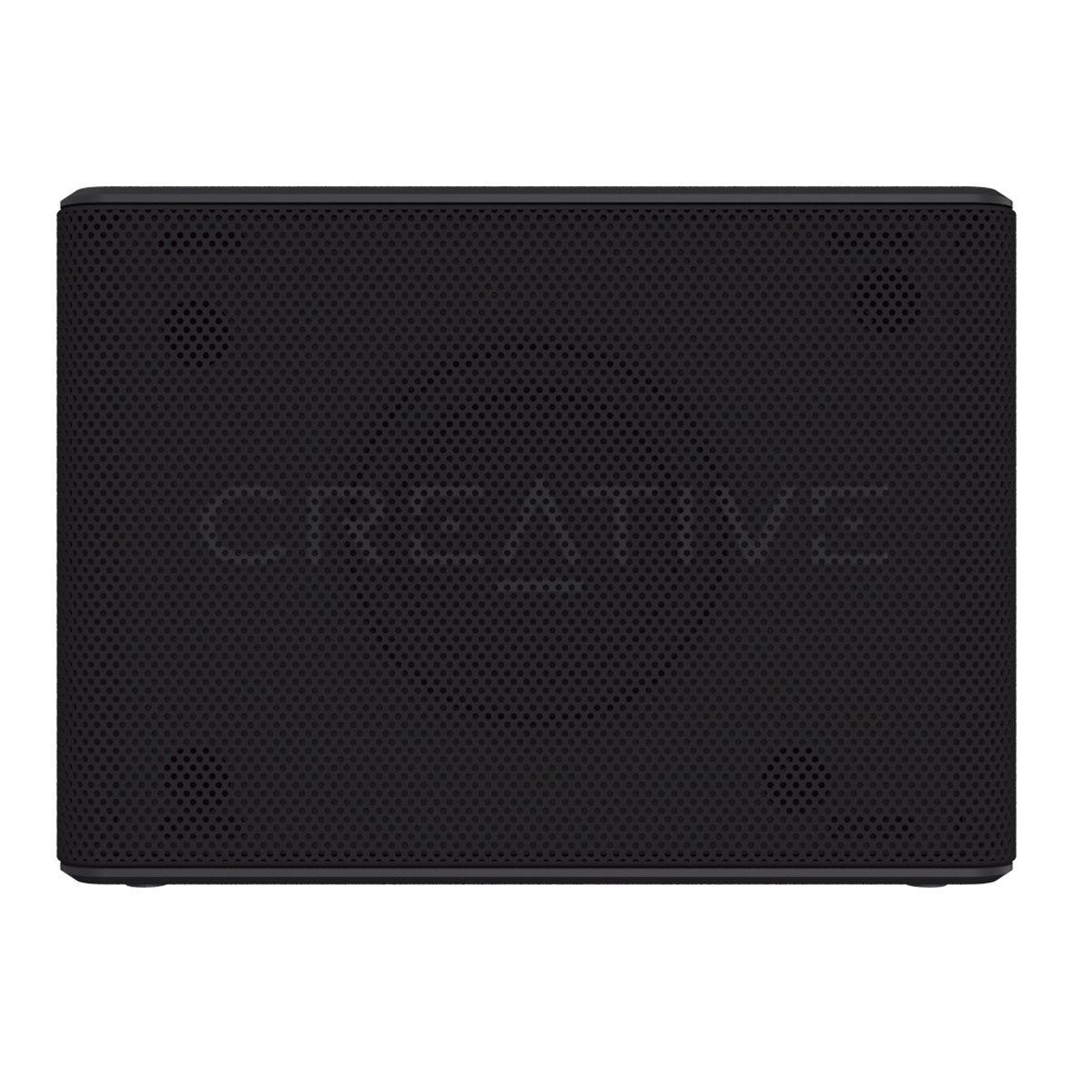 Creative Muvo 2C Mini Bluetooth Hoparlör-Black
