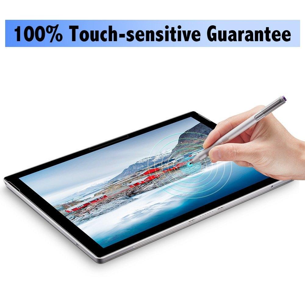 ESR Microsoft Surface Pro 4 Temperli Cam Ekran Koruyucu