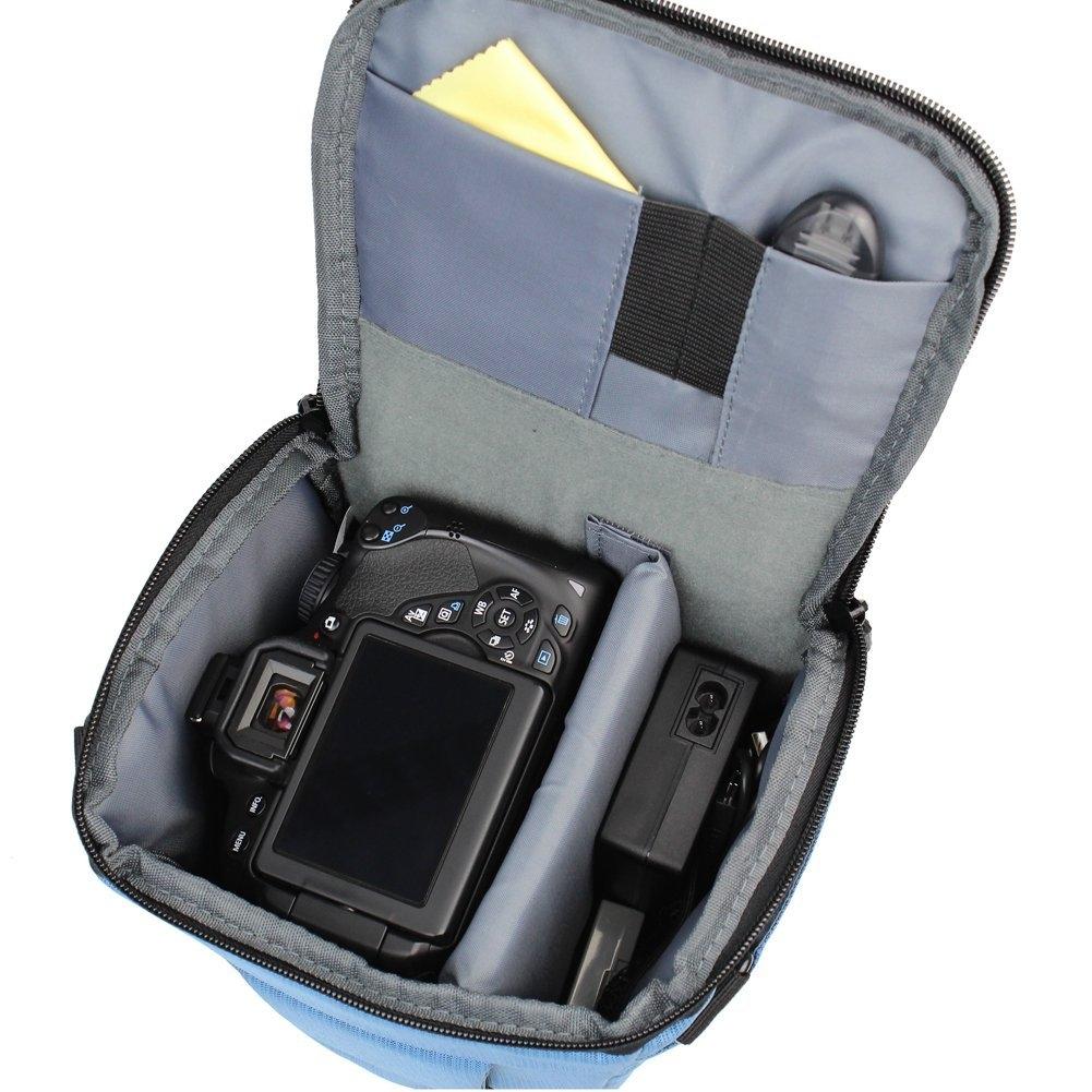 Evecase Kamera İçin Omuz Çantası