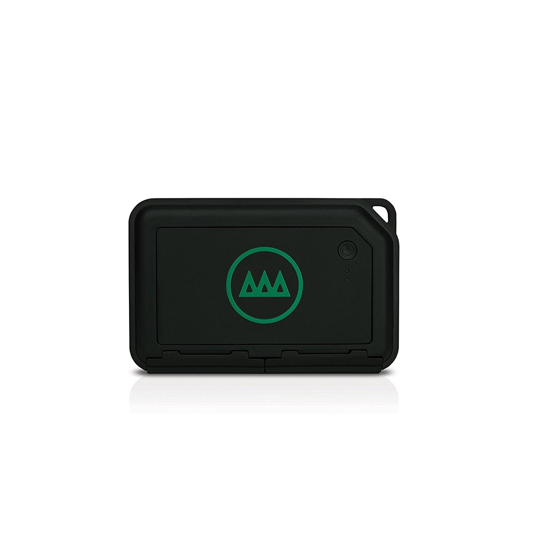GNARBOX Kamera İçin Portatif Yedekleme Cihazı (256GB)
