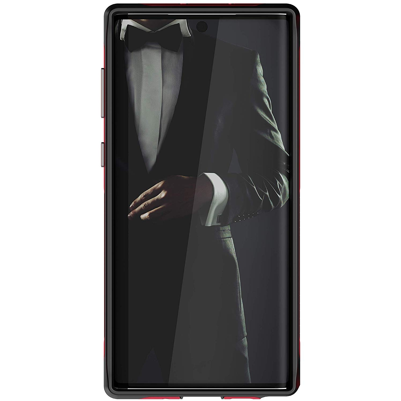 Ghostek Galaxy Note 10 Atomic Slim Serisi Kılıf (MIL-STD-810G)