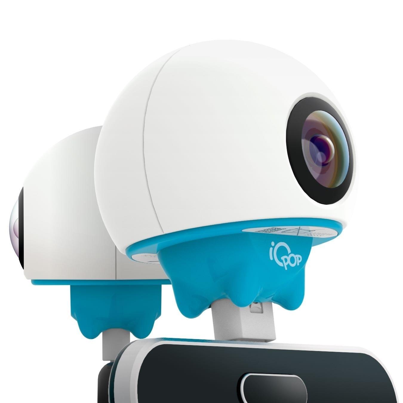 Giroptic Android Telefonlar İçin Harici Kamera