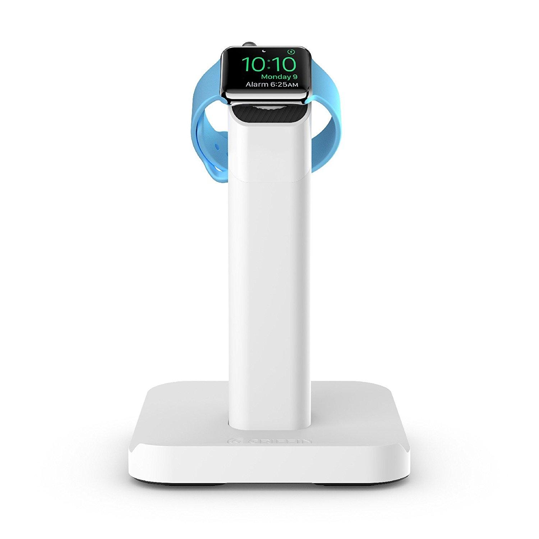 Griffin Apple Watch Şarj İstasyonu