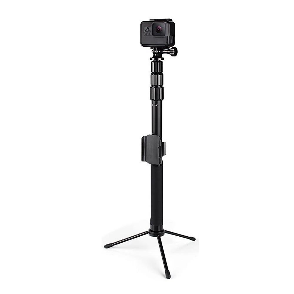 HSU Professional Selfie Çubuğu (40-110 cm)