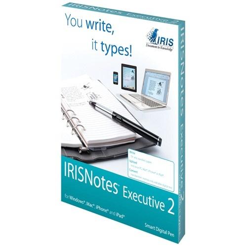IRISPen Executive 7 USB Dijital Kalem Tarayıcı