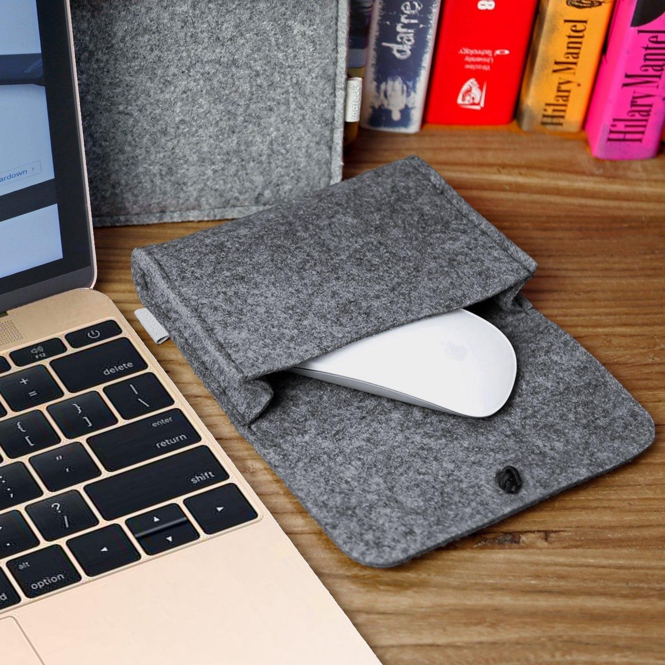 Inateck Macbook Air / Macbook Pro Çanta (12 inç) - MP1200