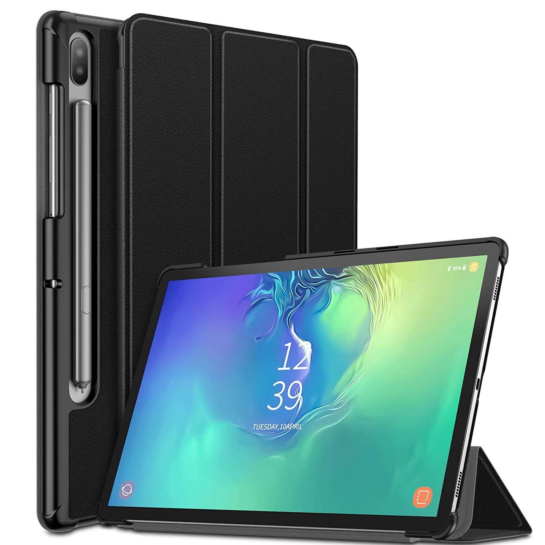Infiland Samsung Galaxy Tab S6 Kılıf (10.5 inç) 27576