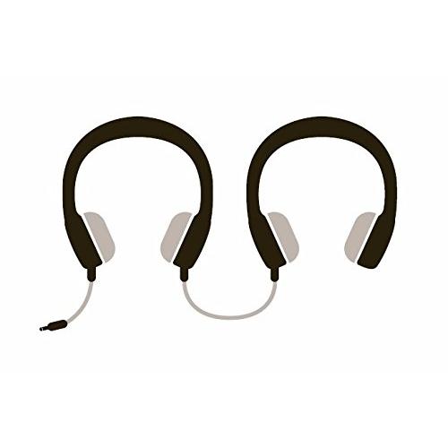 LilGadgets Shareport Çocuklar İçin Kulak Üstü Kulaklık