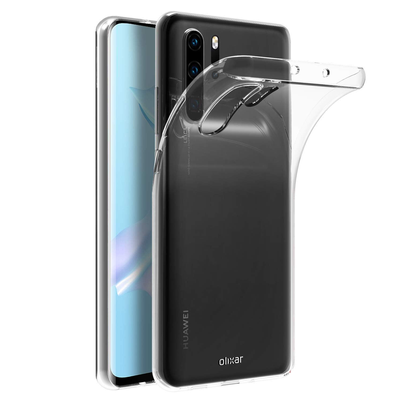 Olixar Huawei P30 Pro Şeffaf Kılıf
