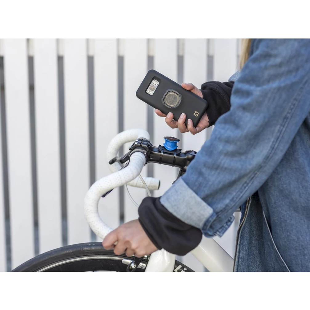 Quad Lock Samsung Galaxy Note 10 Bisiklet Seti