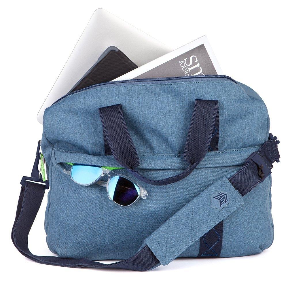 STM Judge Brief Laptop/Tablet Omuz Çantası (15 inç)