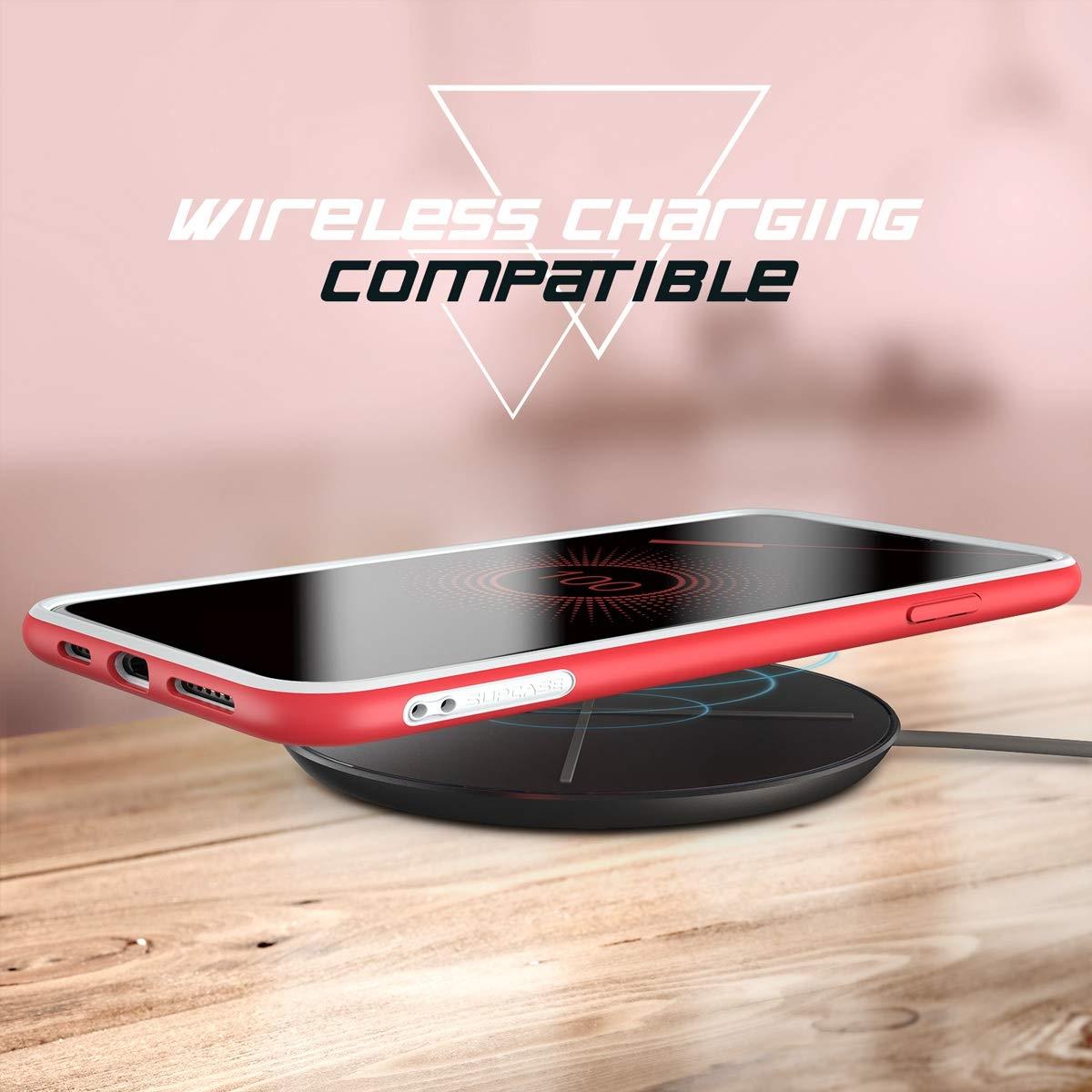 SUPCASE iPhone XS Max Unicorn Beetle Sport Serisi Kılıf