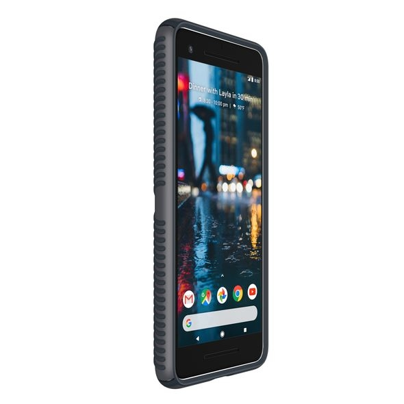Speck Google Pixel 2 Presidio Grip Kılıf