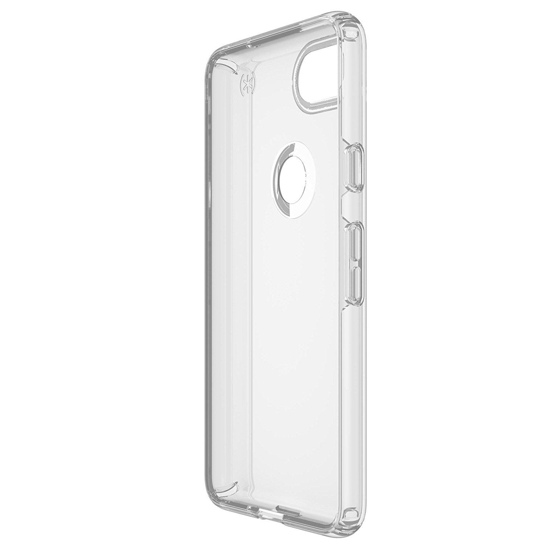 Speck Google Pixel 2 XL Clear Presidio Grip Kılıf