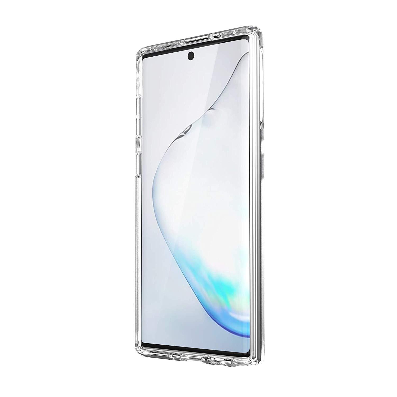 Speck Samsung Galaxy Note 10 Presidio Stay Şeffaf Kılıf