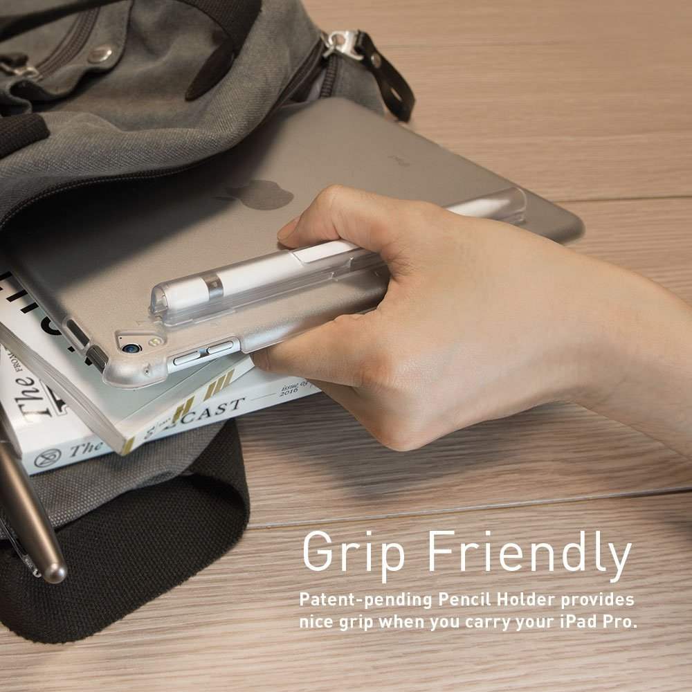 SwitchEasy iPad Pro CoverBuddy Kılıf (10.5 inç)