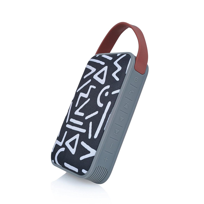 TRAKK HARMONY Bluetooth Bataryalı Hoparlör-Camo