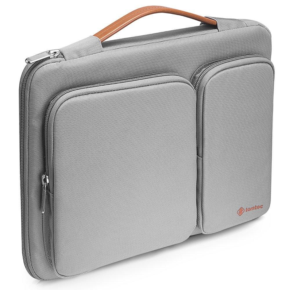 Tomtoc Laptop Çantası (13/13.5 inç)