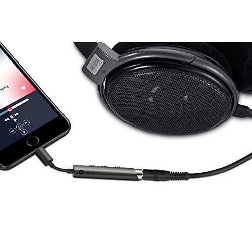 dB MAGIX AC3 Hi-Fi Lightning Kulaklık Amplifikatör
