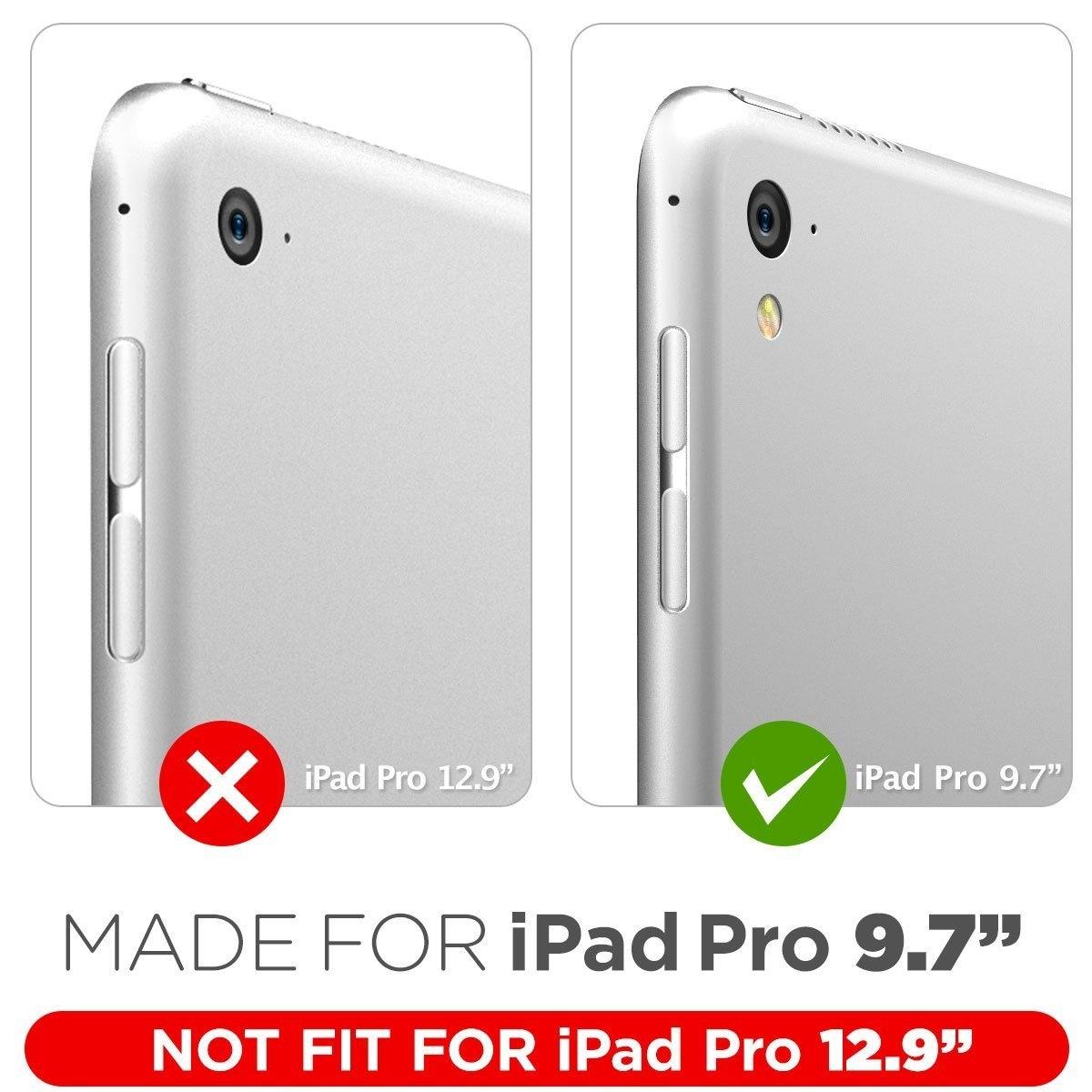 i-Blason Apple iPad Pro 9.7 Armorbox Kılıf