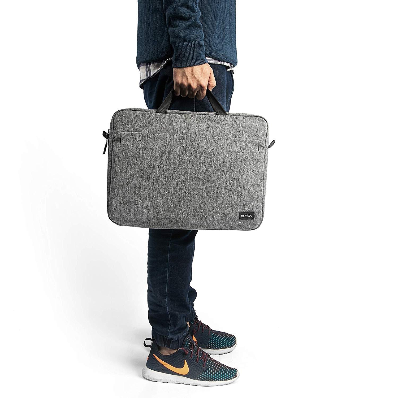 Tomtoc Casual A51 Laptop Omuz Çantası (15.6 inç)