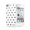Spigen iPhone 4/4S Linear Biskitt K�l�f