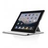 Incipio Slim Kickstand Case for Apple iPad (3rd gen) and iPad 2, Black Vegan Leather