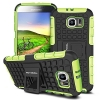 Evocel® Galaxy S6 Heavy Duty Rugged Armor Outdoor Kılıf