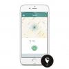 TrackR Pixel Kayıp Eşya ve Evcil Hayvan Bulucu