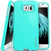 Caseology Galaxy S6 Daybreak Serisi Slim Fit Kılıf (Turquoise Mint)