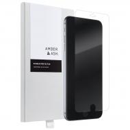 Amber And Ash iPhone 6 Plus/6S Plus Temperli Cam Ekran Koruyucu (2 Adet)