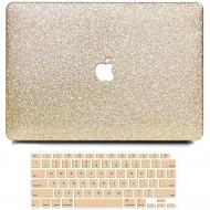 BELK MacBook Air Crystal Hard Kılıf (13 inç) (M1)