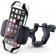 CAW.CAR Accessories Bisiklet ve Motosiklet İçin Telefon Tutucu
