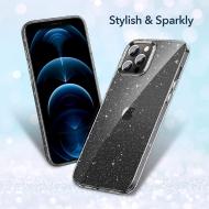 ESR iPhone 12/ 12 Pro Şeffaf Parlak Kılıf