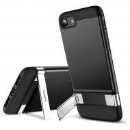 ESR iPhone SE Metal Standlı Kılıf (2. Nesil)