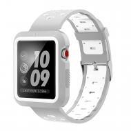 EloBeth Apple Watch Kılıf Kayış (42mm)