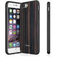 Evutec iPhone 7 Plus AER Ahşap Desen Kılıf (MIL-STD-810G)