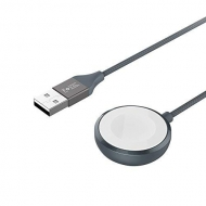 FOVAL Apple Watch Manyetik Şarj Kablosu