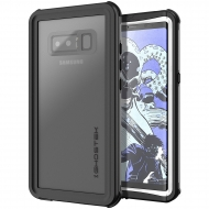 Ghostek Samsung Galaxy Note 8 Nautical Serisi Su Geçirmez Kılıf (MIL-STD-810G)