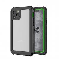 Ghostek iPhone 11 Pro Natural 2 Su Geçirmez Kılıf (MIL-STD-810G)