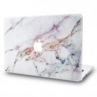 KECC MacBook Air Kapak Kılıf (Retina 13.3 inç)(2018)