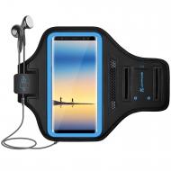 LOVPHONE Samsung Galaxy Note 8 Koşu Kol Bandı
