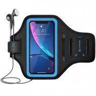 LOVPHONE iPhone XR Koşu Kol Bandı
