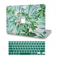LuvCase Retina Ekran Macbook Air Kılıf (13 inç)(2018)
