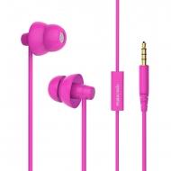 MAXROCK Süper Soft Silikon Kulak İçi Kulaklık
